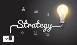 strategy; process
