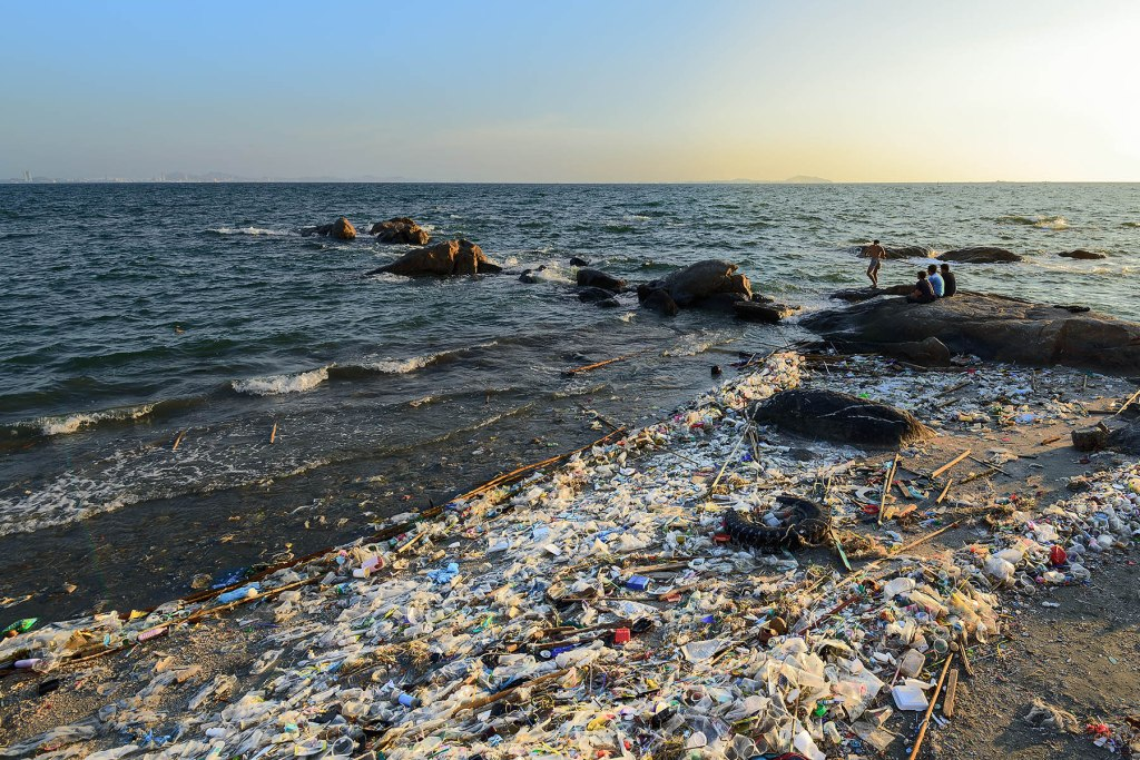 Retailers committed to reducing plastic waste