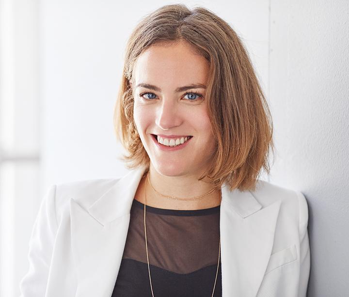 Camilla Sievers