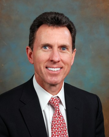 Gary Adams, Präsident des U.S. Cotton Trust Protocol