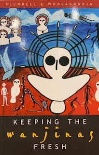 Kimberley Tours Rock Art Recommended Reading List 2