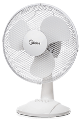 Range - FT30-8HC-12-Table-Fan