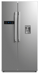 HC-683WEN(ESNY)-(Side-by-Side-Fridge)