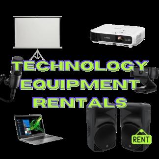 Rental Equipment