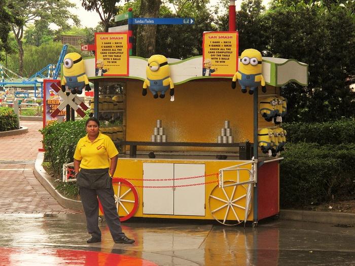 Legoland Malaysia: bricklayer for tourism in Johor Bahru ...