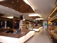 Arcade Boutique by Montalba Architects Designs, Los Angeles