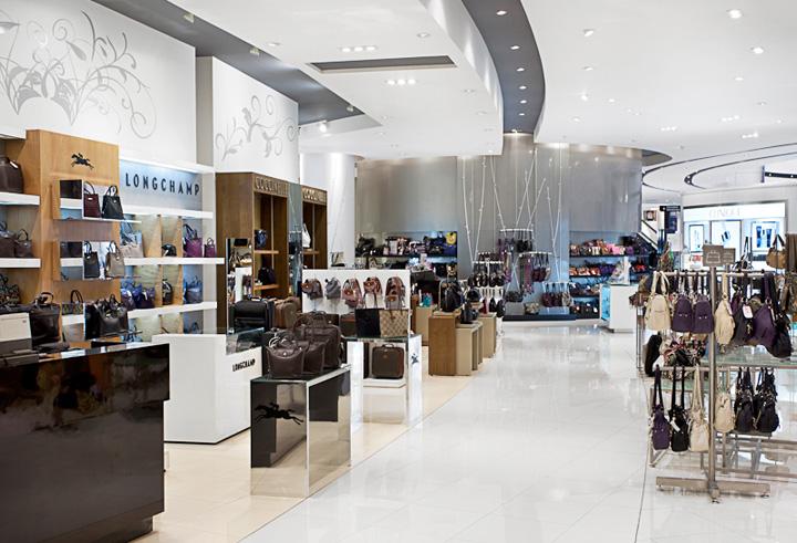 Liverpool Polanco Department Store Mexico City ARE