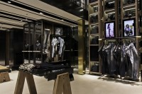 The first MeltinPot denim flagship store by BAM design ...