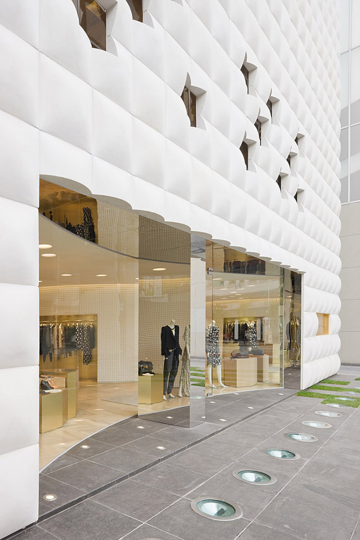 31 Phillip Lim flagship store by Leong Leong Seoul