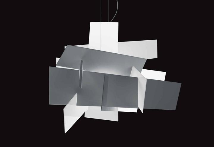 Big Bang suspension lamp by Foscarini  Retail Design Blog