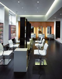 Petra Mechurova Hair Salon, Prague  Retail Design Blog
