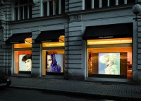 Hair Salon Decorating Ideas | Architecture Design