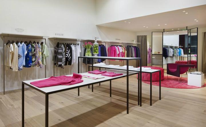 Store Interior Retail Design Blog