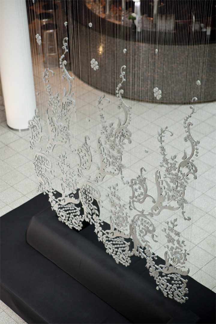 Concrete Lace by Doreen Westphal Studio 04 Concrete Lace by Doreen Westphal Studio