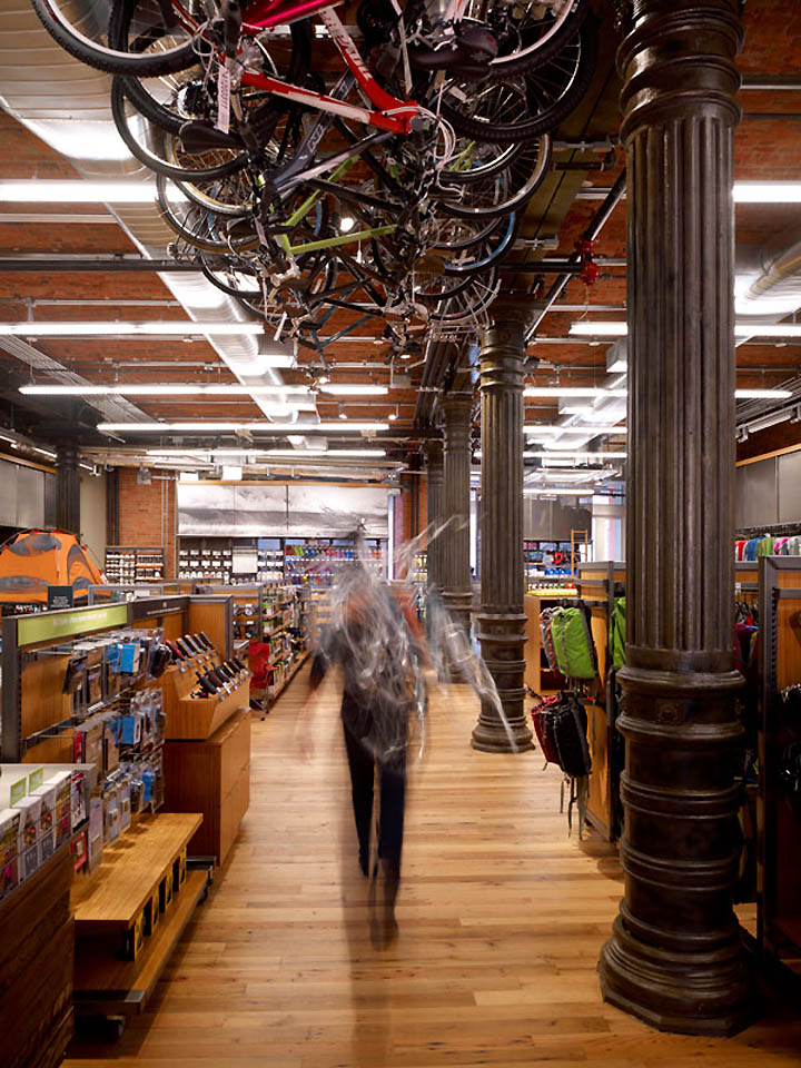 New York 11 Interior Design