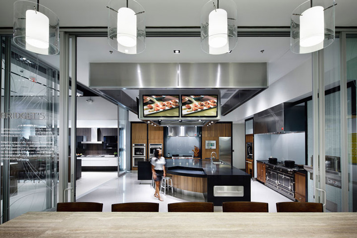 Fixtures Living store by Fitch Costa Mesa