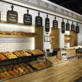 Kom uf r n bakery by autoban 187 retail design blog