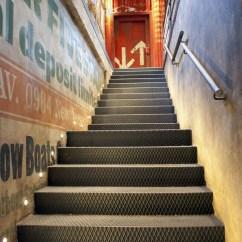 Restaurant Kitchen Flooring Cheap Storage Los Sopranos By Pedro Scattarella, Barcelona ...