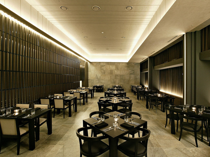 Namus Boutique Restaurant by Chiho  Partners Seongnam