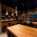 Caf 233 royal tapas bar and wine library by style engineers perth