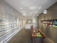 Malin+Goetz) apothecary by Bernheimer Architecture, Los ...