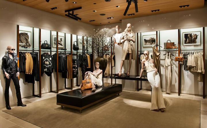 ralph lauren  Retail Design Blog