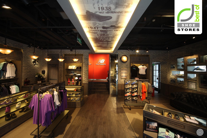New Balance Shoe Outlet