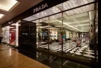 Prada flagship store by Roberto Baciocchi, Dubai  Retail ...