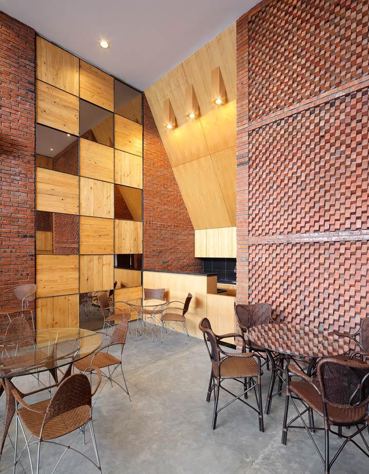 Yamakawa Rattan showroom by Sidharta Architect Jakarta 04 Yamakawa Rattan showroom by Sidharta Architect, Jakarta
