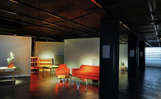 Made Showroom By Bureau De Change Design Office London
