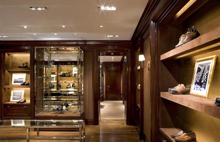 Ralph Lauren Store By Spacesmith New York Retail Design Blog