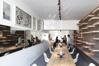 DR. York optical store by DCPParquitectos, Los Angeles ...