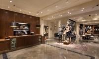 Massimo Dutti store at Fifth Avenue, New York