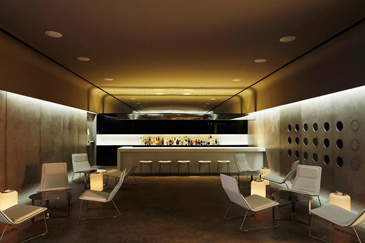 Hotel Americano By Enrique Norten/TEN Arquitectos, New