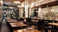 Hambar restaurant by GHA Design, Montreal