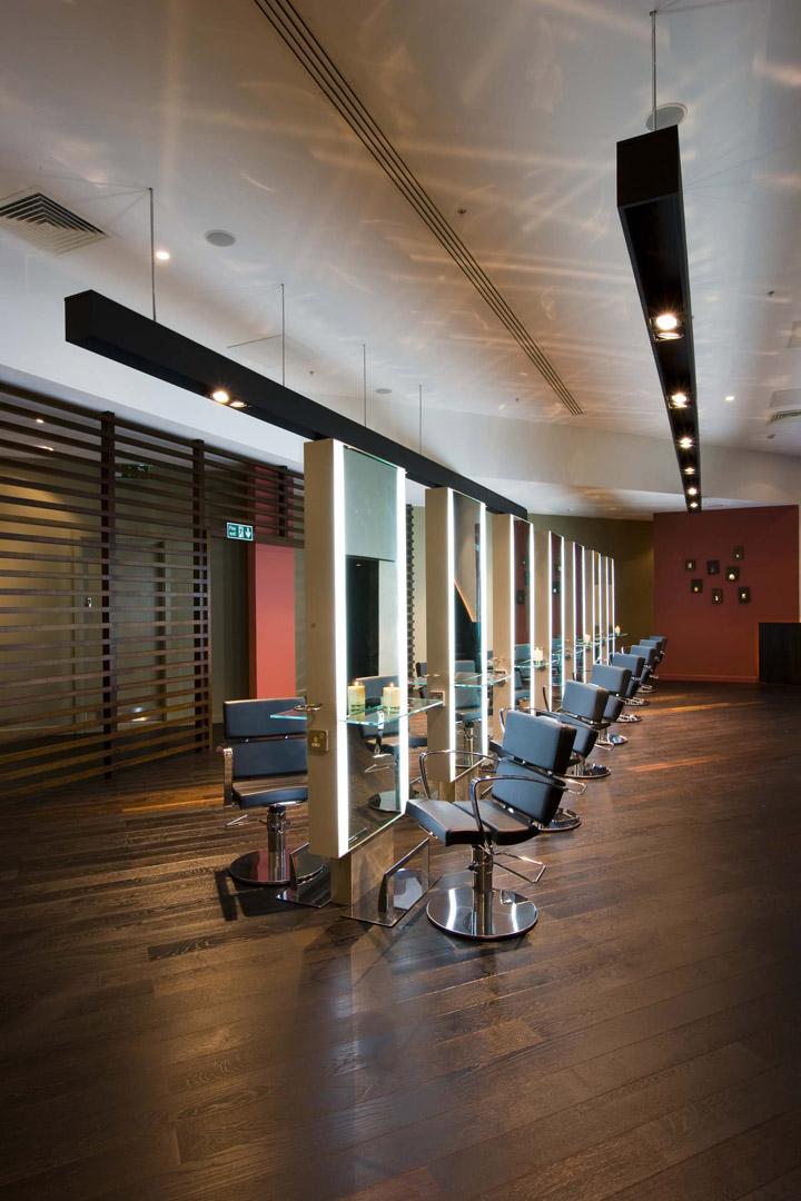 Aveda Lifestyle Salon Spa
