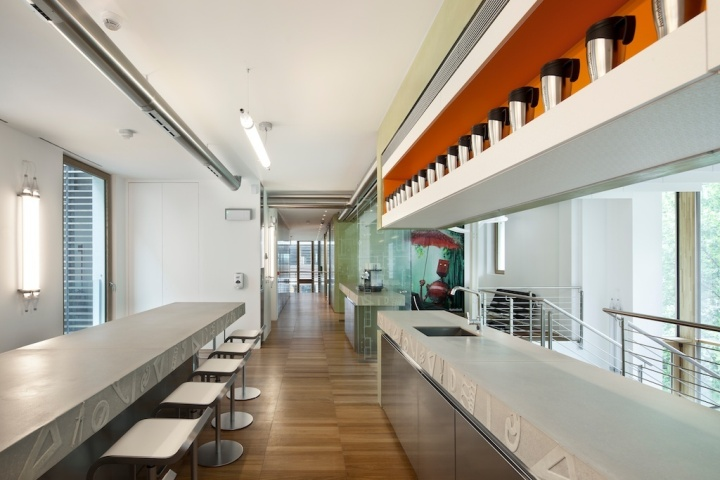 Autodesk offices by Goring Straja Architects Milan 32 Autodesk offices by Goring & Straja Architects, Milan