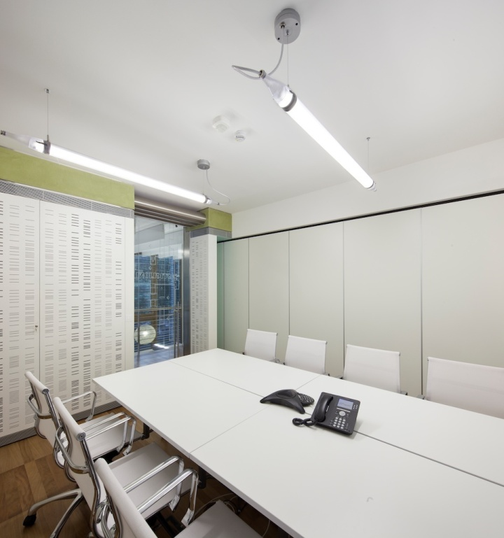 Autodesk offices by Goring Straja Architects Milan 36 Autodesk offices by Goring & Straja Architects, Milan