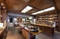 Italian delicatessen by Ghinlon Architecture, Dublin