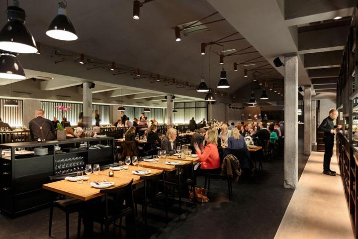 Farang restaurant by Futudesign Stockholm 03 Farang restaurant by Futudesign, Stockholm