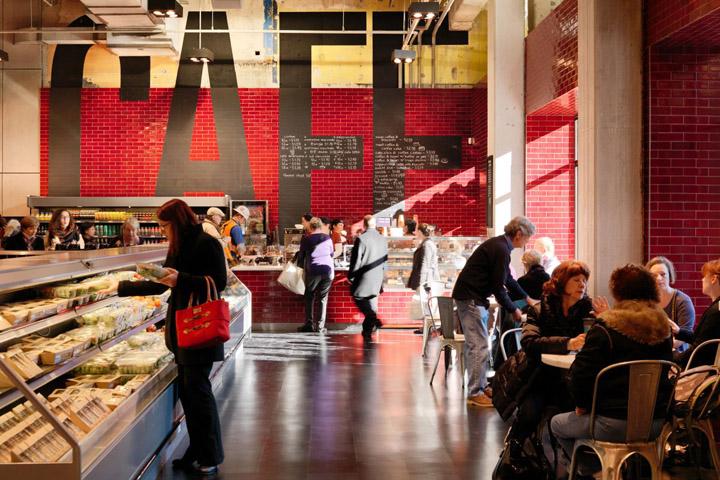 Loblaws food store by Landini Associates Toronto 12 Loblaws food store by Landini Associates, Toronto