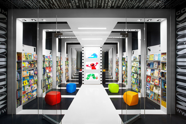 » World Kids Books Store By Red Box ID Vancouver – Canada