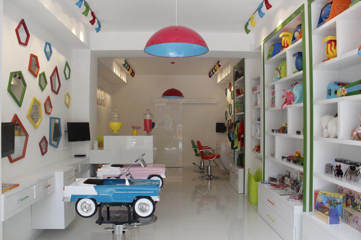 Abracadabra Kids Concept Store By Medea Skhirtladze