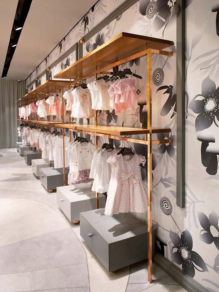Stores Decor Childrens
