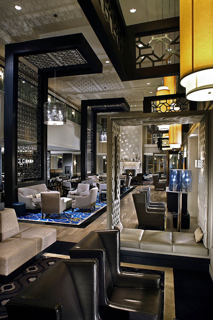720 South Bar and Grill by Aria Group Architects Chicago