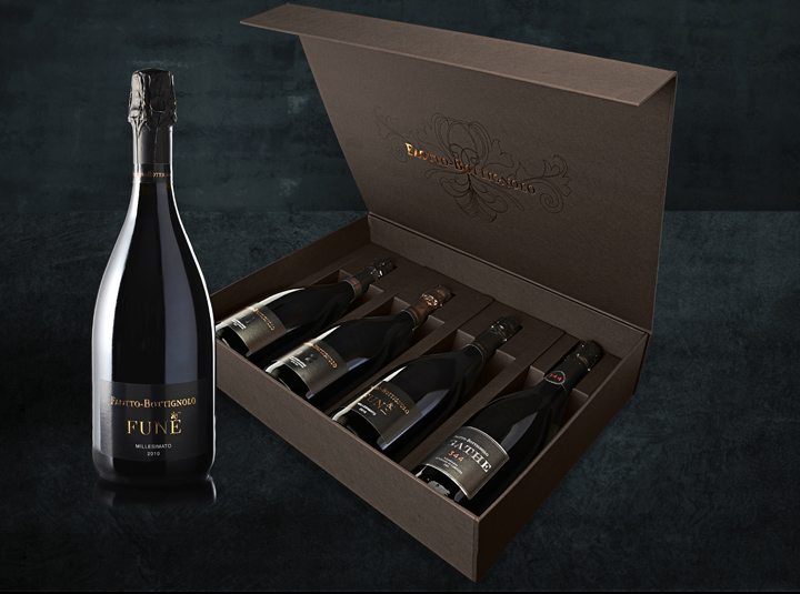 Faotto Bottignolo wine packaging by Hangar Design Group 04 Faotto   Bottignolo packaging by Hangar Design Group