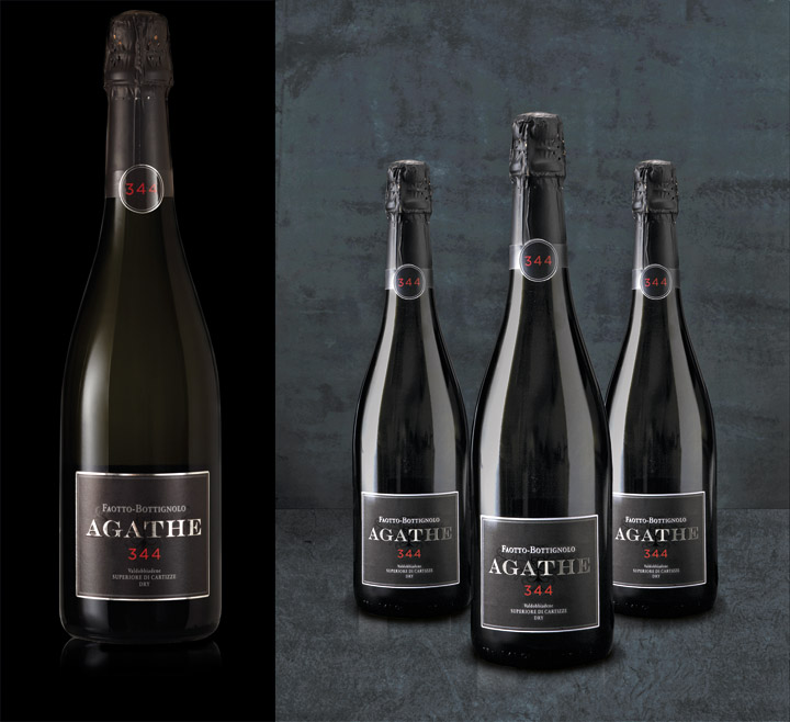 Faotto Bottignolo wine packaging by Hangar Design Group 05 Faotto   Bottignolo packaging by Hangar Design Group
