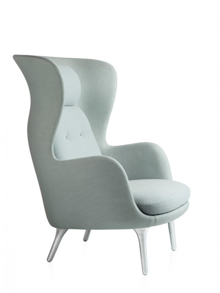 RO chair by Jaime Hayon for Fritz Hansen  Retail Design Blog
