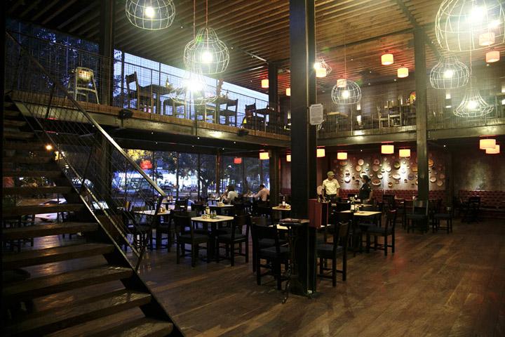 Restaurante IL FORNO by Plasma Medelln  Colombia