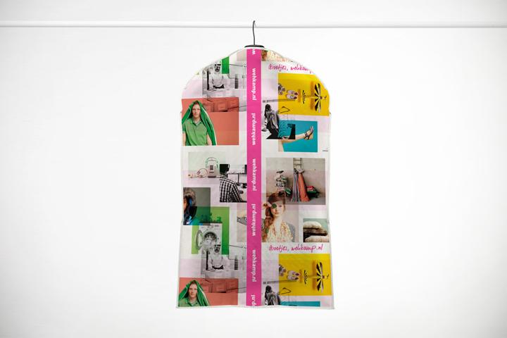 Wehkamp nl packaging by Matte 03 Wehkamp.nl packaging by Matte